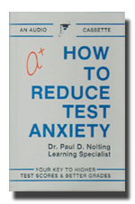 WEB-BASED MATH TEST ANXIETY REDUCTION PROGRAM